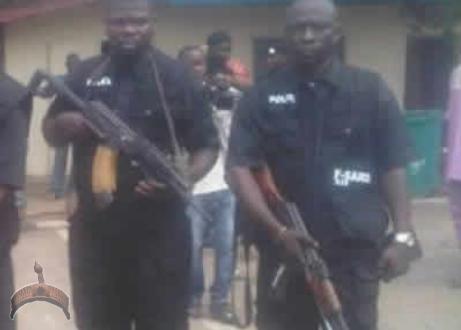 sars Criminals