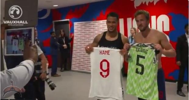 Tottenham Coach Told Me I Could Not Be A Footballer' – Super Eagles Star Reveals