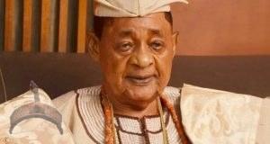 Alaafin Oyo