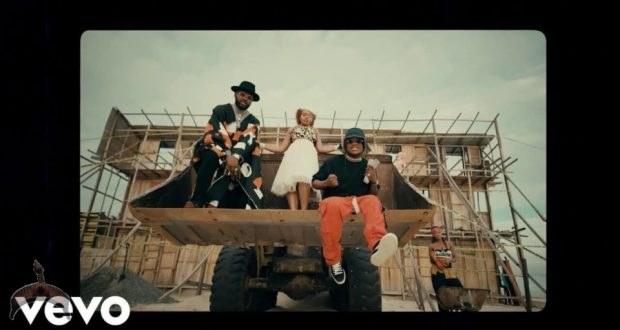 Music Video: Falz, Dice Ailes - Alakori