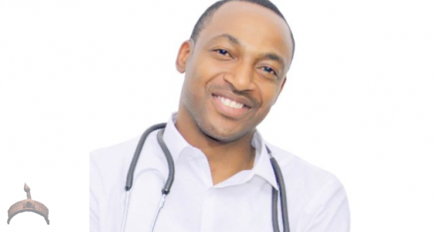 Nigerian Gynaecologist, Egwuda wins WHO Award for treating infertility