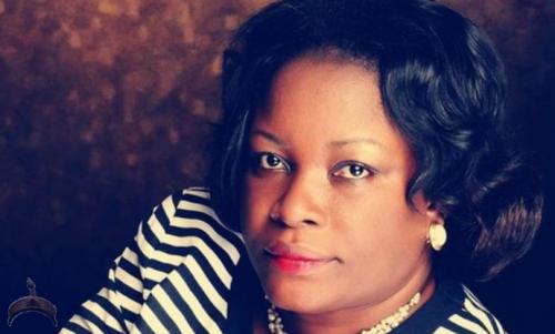 Elizabeth Ndubuisi Chukwu
