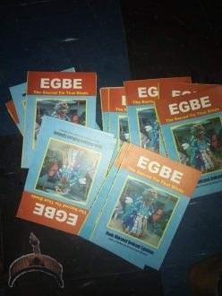 ifa orisa books