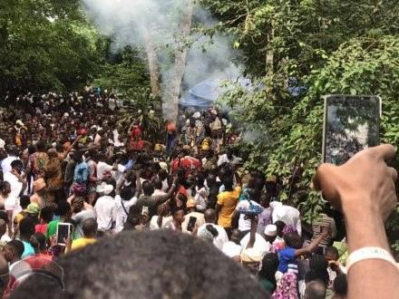 Osun festival 2019