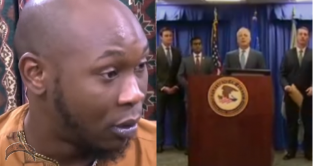 Seun Kuti Replies FBI List: Over 1000 American Chevron Workers Committing Massive Fraud Every Second in Nigeria; America Gov Encourages Criminality in The Country