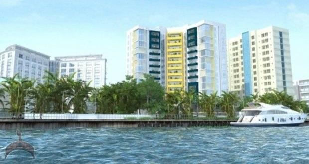 Banana Island Lagos