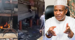 Nigeria Reacts to Xenophobic attacks, pulls out of World Economic Summit, recalls Ambassador to South Africa