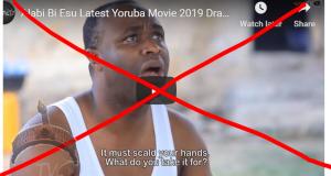 Review-Alabi Bi Esu - Complete anti-Yoruba Tradition and A Racist Ideology Against Oodua People
