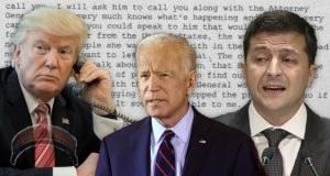 Ukraine, Trump, Biden