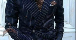 Alexander Amosu Bespoke Designer