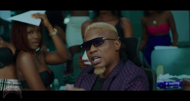 Reminisce feat. Olamide, Naira Marley & Sarz - Instagram