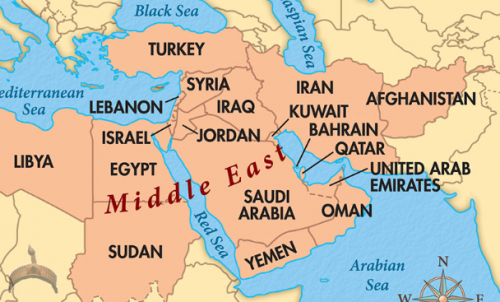 iran iraq lebanon