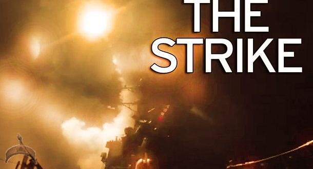 1-US-Airstrike in Syria