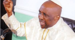 Pastor Ayodele