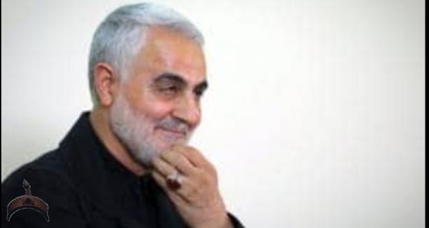 Qasem Soleiman