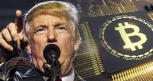 Trump war BTC