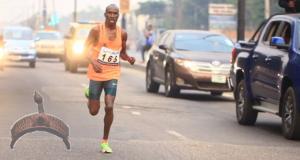David Bamasai Tumo bags 2020 Lagos City Marathon