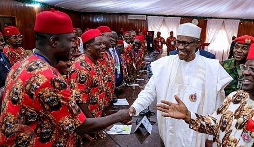 Igbo Political Leaders