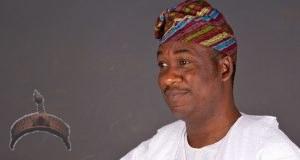 Lagos Dep Gov, Obafemi Hamzat