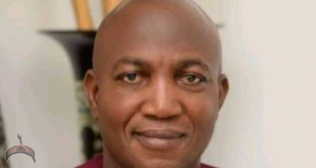 Bayelsa State former governor-elect, David Lyon