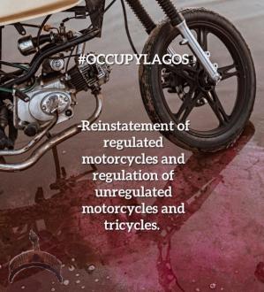 occupy lagos
