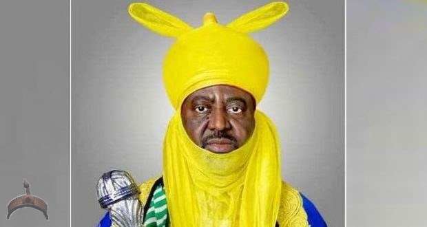 Ado Bayero di Emir Kano