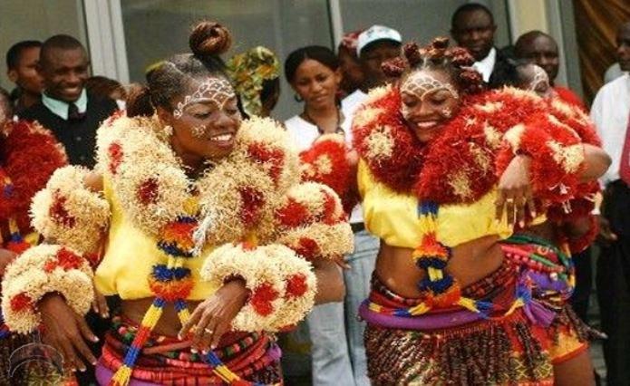 Nigeria: Do most Nigerians welcome westernization