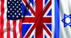 anglozionist empire