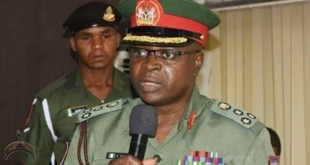 FG Shuts NYSC Camps Nationwide Over Coronavirus Fears