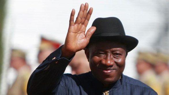 Goodluck Jonathan Biography