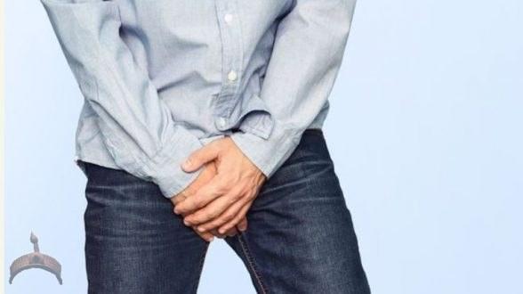Men's Testicles
