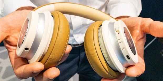 Headphones Dali IO-4