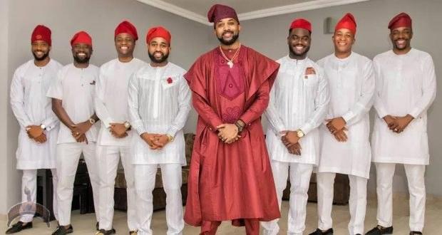 Nigerian men