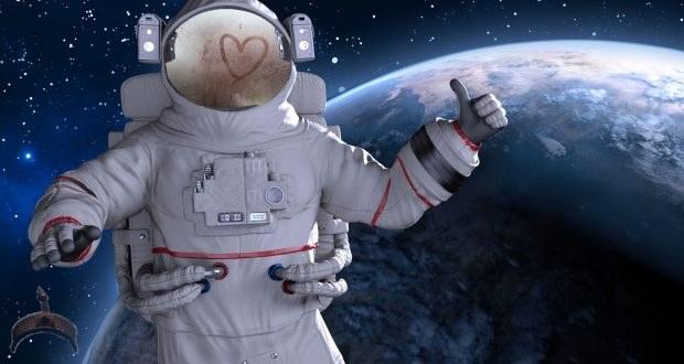 Scientist space
