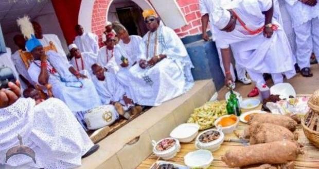 Prince Adesoji Aderemi