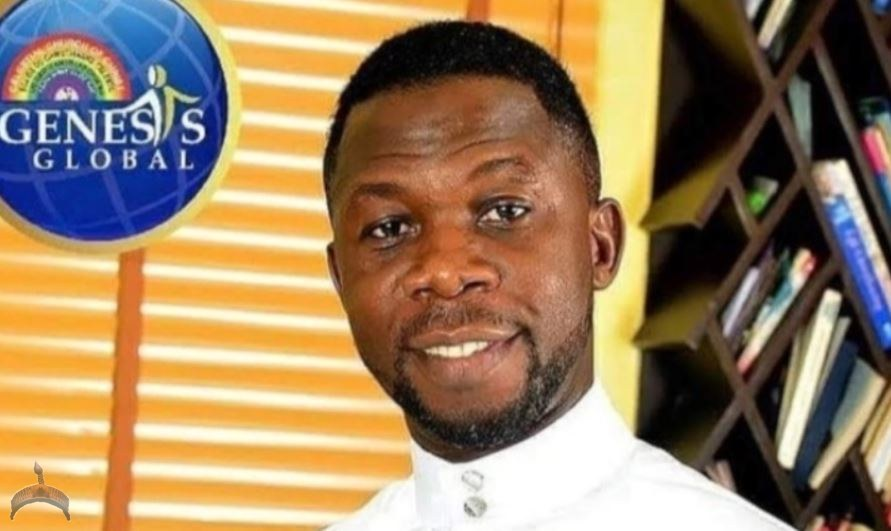 Prophet Jailed For Defrauding A Woman In Lagos