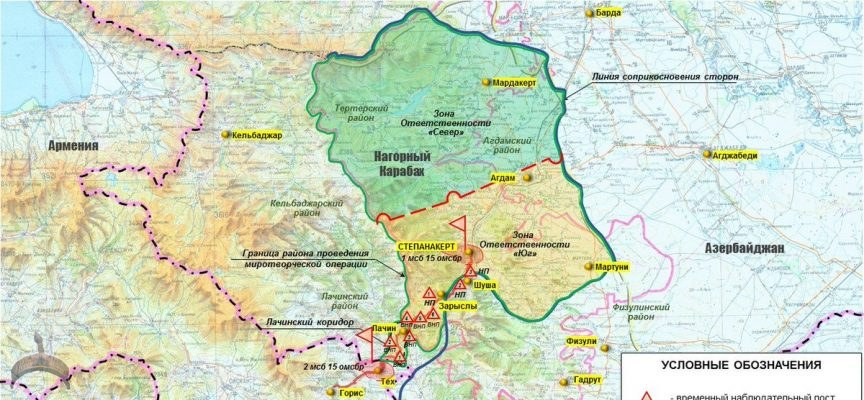 Russian-military-map-