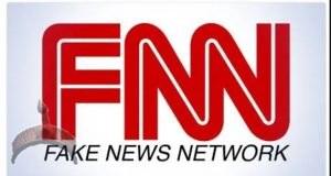 Cnn fake news network