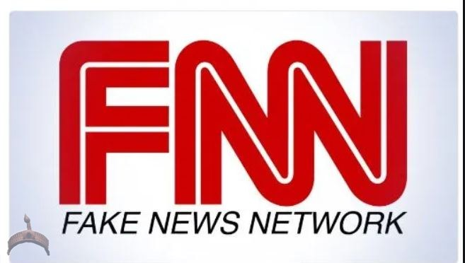 Cnn fake news network
