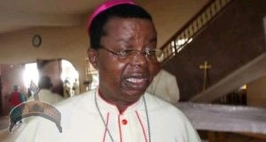Catholic Bishop