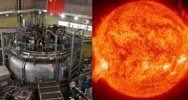 chinese sun