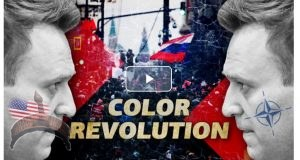 colour revolution