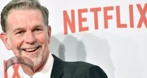Netflix owner