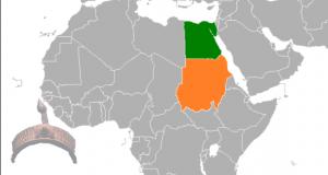 egyptian sundan