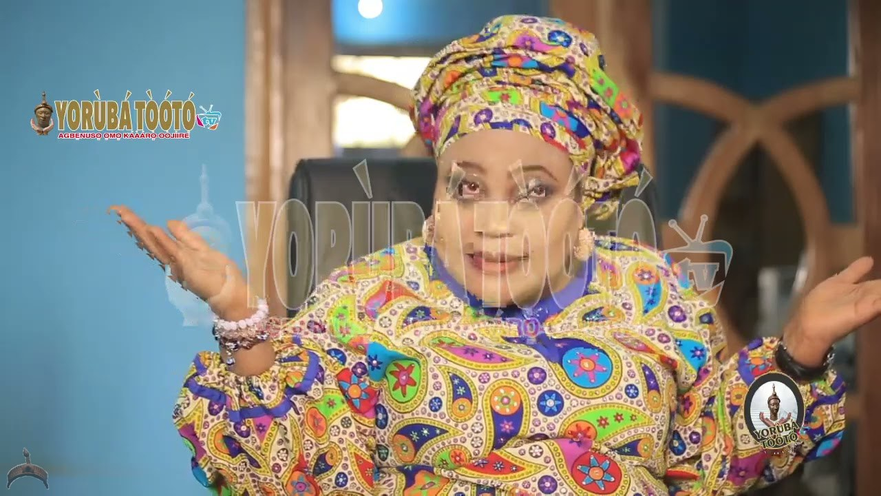 Exclusive MKO Abiola's widow expose what really transpired during June 12 1993 election