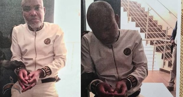 Nnamdi-Kanu-arrested