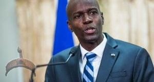 President of Haiti