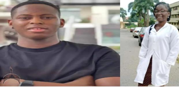 University of Ibadan loses two students